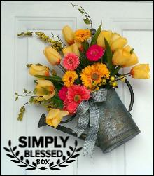 Logo SimplyBlessed NEW JPG