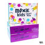 Moxie Kids Craft Box